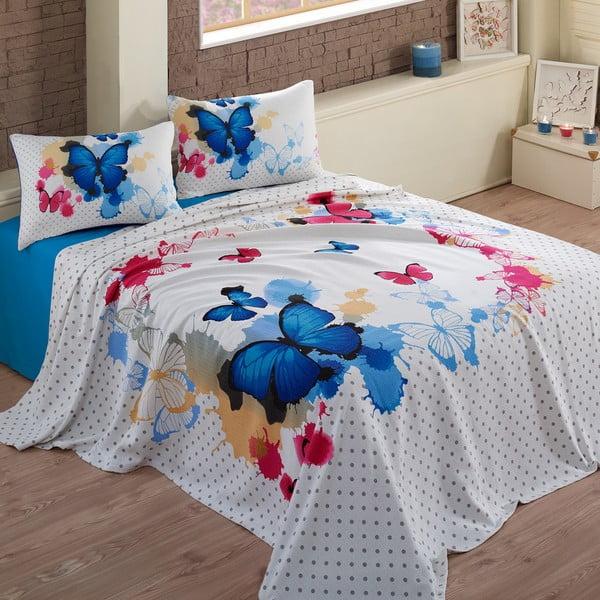 Přehoz přes postel Olivia, 200x230 cm