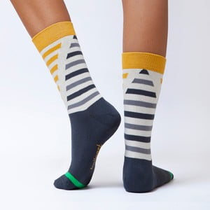 Ponožky Poker, velikost 36-40