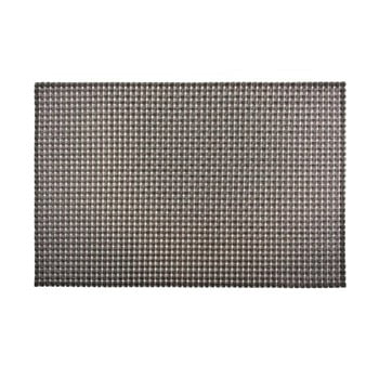 Suport din plastic pentru farfurie Tiseco Home Studio Bibi, 30x45cm