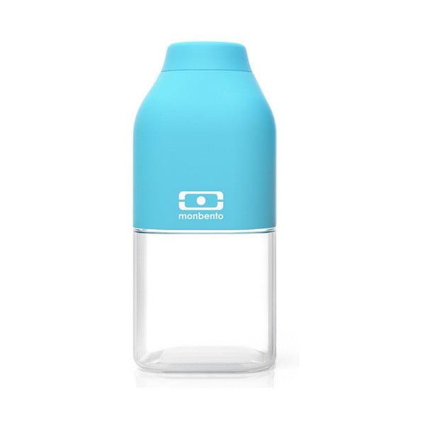Modrá lahev Monbento Positive, 330 ml