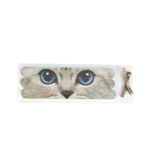 Sada pilníků Silver Kitty