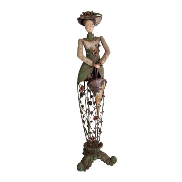Dekorace Donna, 79x23,5x20,5 cm