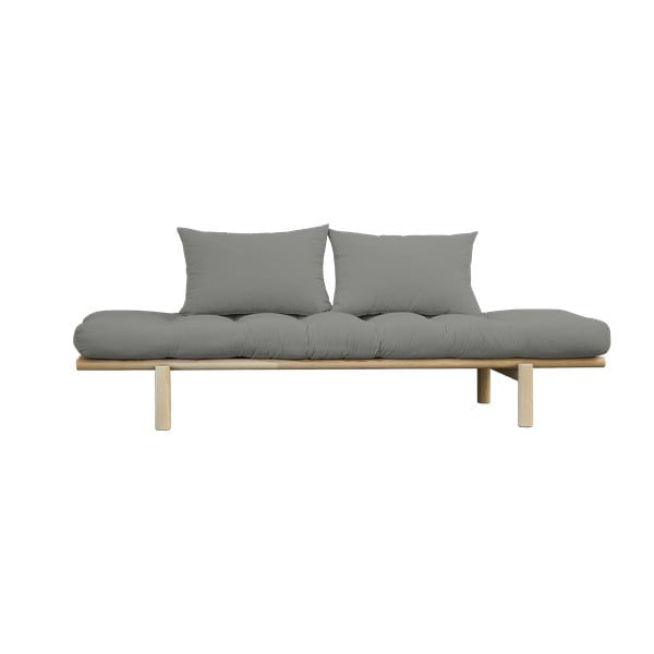 Canapea Karup Design Pace Natural/Grey