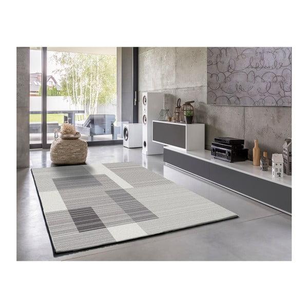Šedý koberec Universal Niebla, 160x230cm
