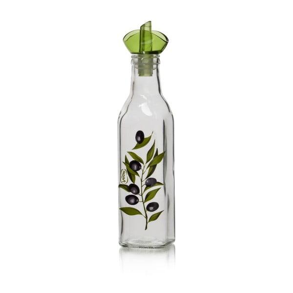 Láhev na olej Olive Green, 250 ml