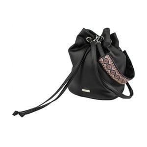 Černá kabelka Dara bags Margot No.69
