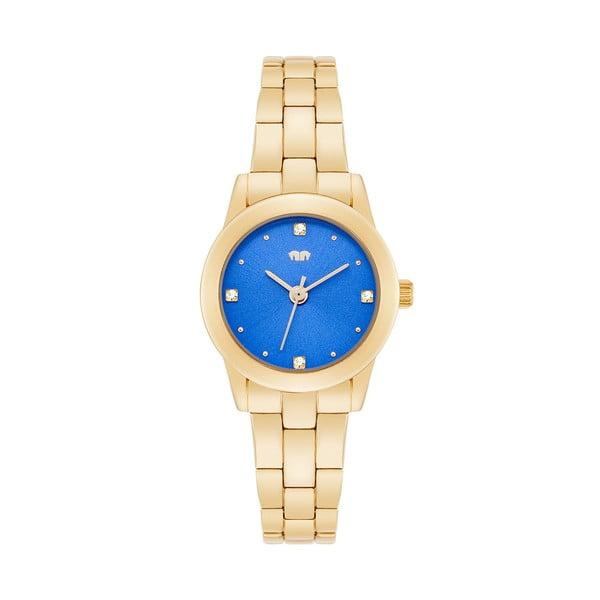 Dámské hodinky Rhodenwald&Söhne Hetja Gold Blue