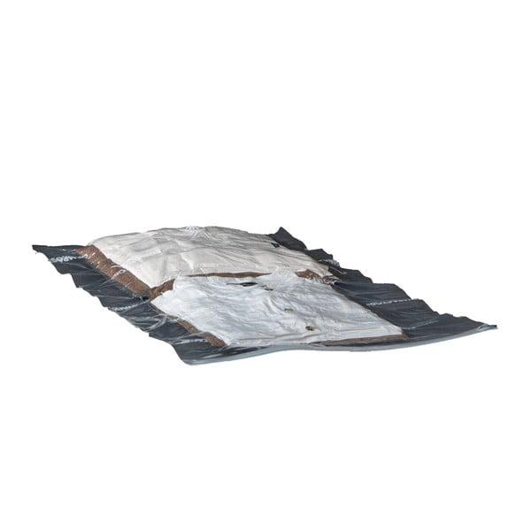 Vakuové obaly na oblečení Compactor Clear M, 2 ks