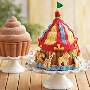 Forma na pečení Dětský dort