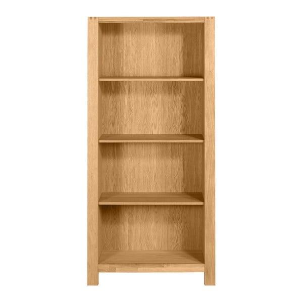 Dřevěná knihovna Artemob Ethan