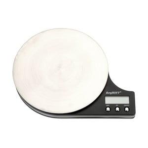 Nerezová elektronická váha