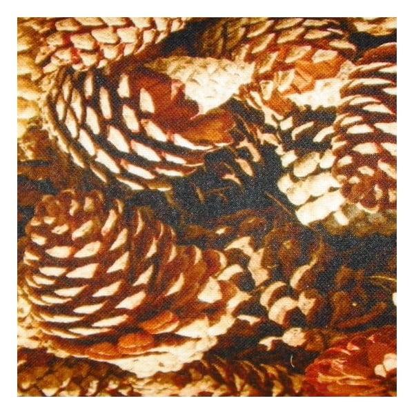 Polštář Wood Picones 23x90 cm