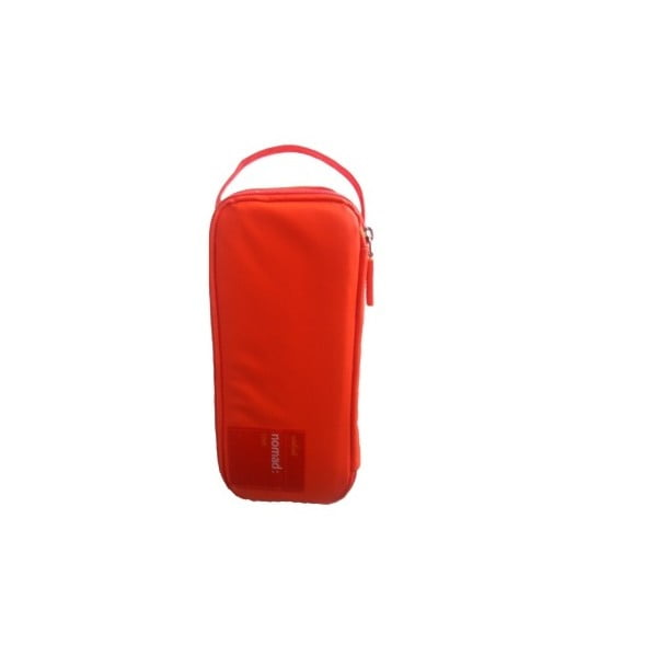 Obědová brašna One Colours se svačinovým boxem 0,75 l, oranžová