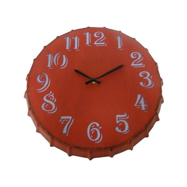 Nástěnné hodiny Cola
