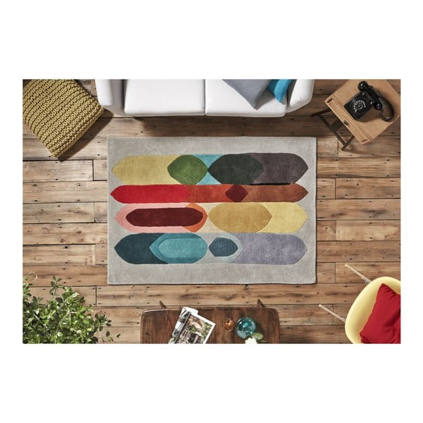 Koberec Think Rugs Inaluxe, 120 x 170 cm