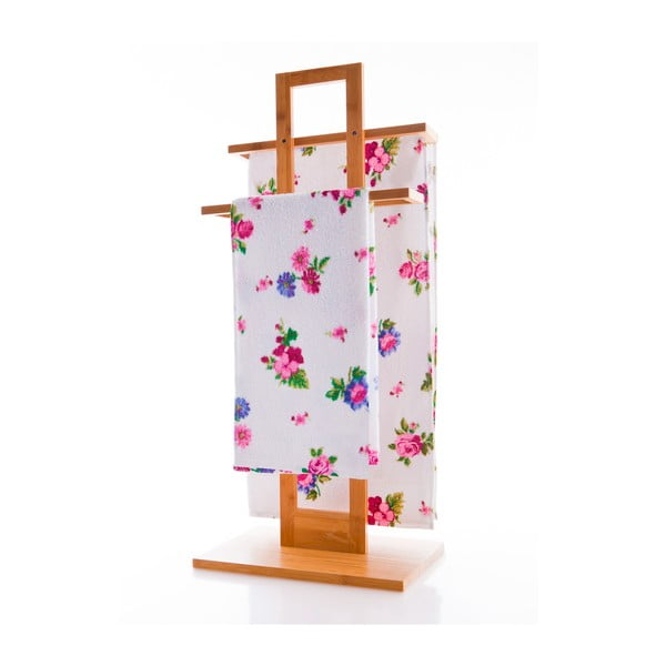 Ručník Buse Pink, 70x140 cm