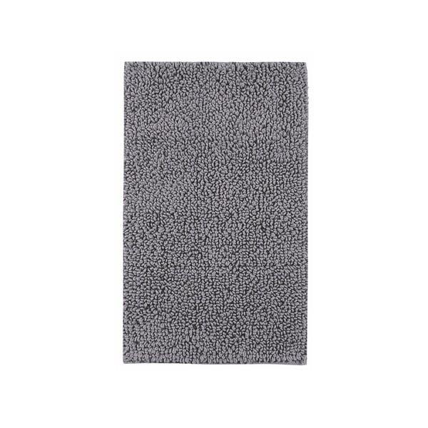 Koupelnová předložka Heavy Twist Dark Grey