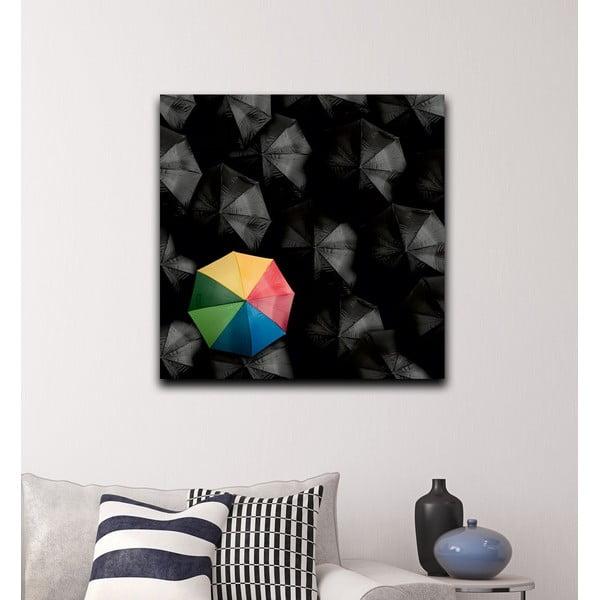Obraz Jeden z mnoha, 60x60 cm