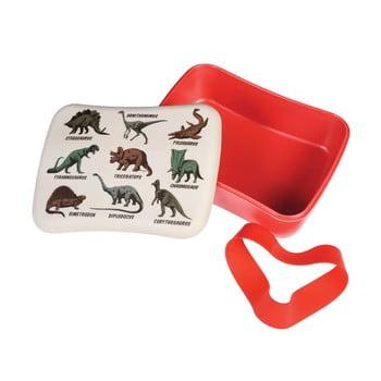 Cutie de gustări pentru copii Rex London Prehistoric Land imagine