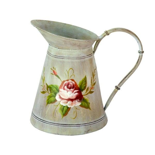 Váza Pitcher Flowers