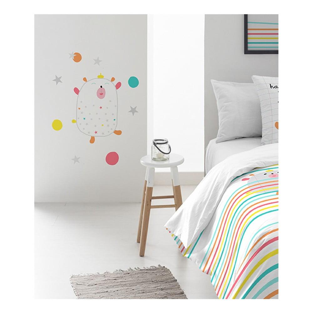 Nástěnná nalepovací dekorace Pooch Nice Day, 30x42cm