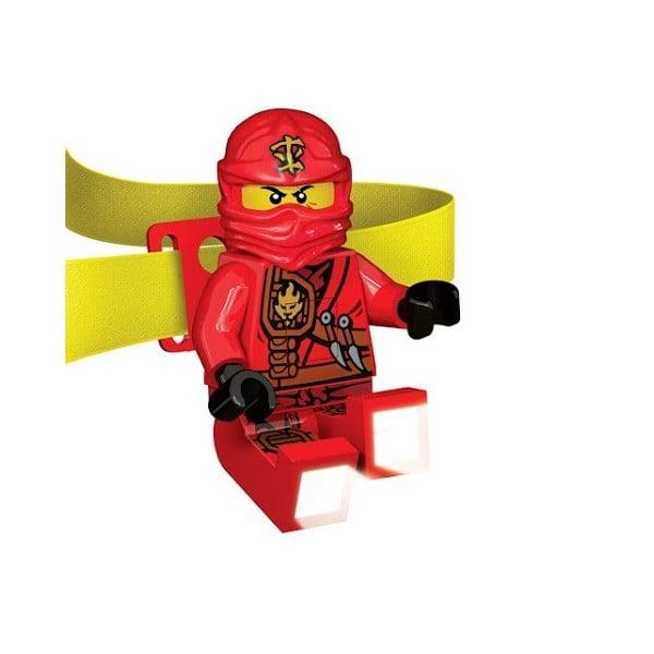 Čelovka LEGO Ninjago