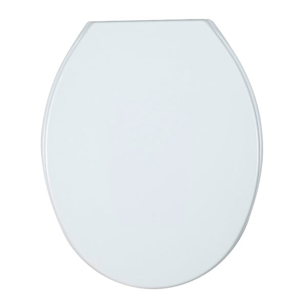 Aurora fehér WC-ülőke - Wenko