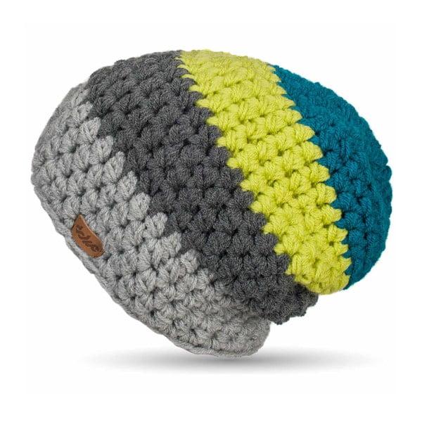 Ručne háčkovaná čapica DOKE Mark