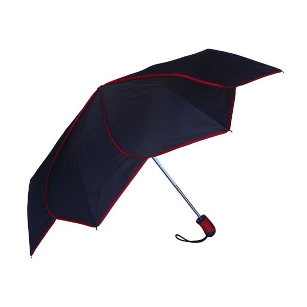 Deštník Piere Cardin Noir, 95 cm