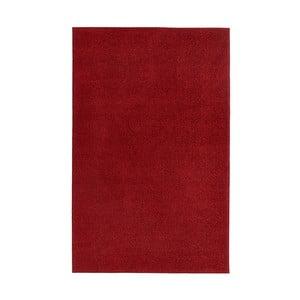 Covor Hanse Home Pure, 140 x 200 cm, roșu