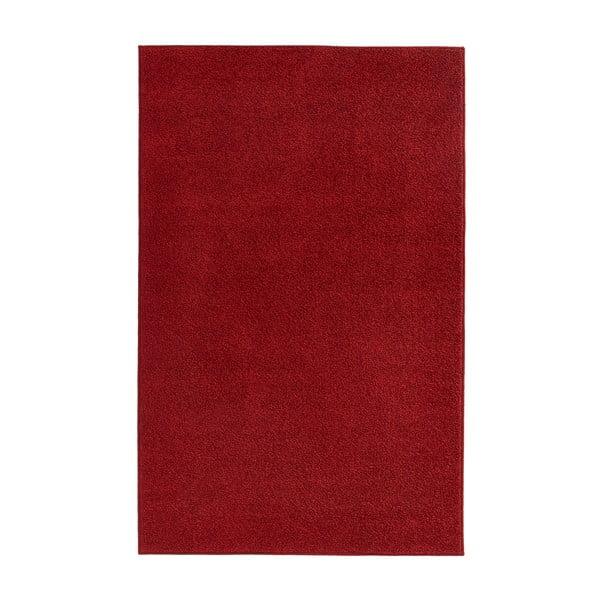 Covor Hanse Home Pure, 160 x 240 cm, roșu