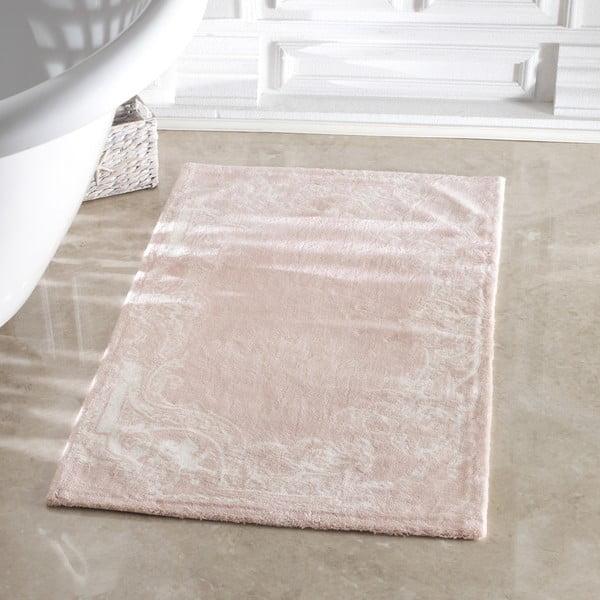 Koupelnová předložka Lucy Powder, 40x60 cm