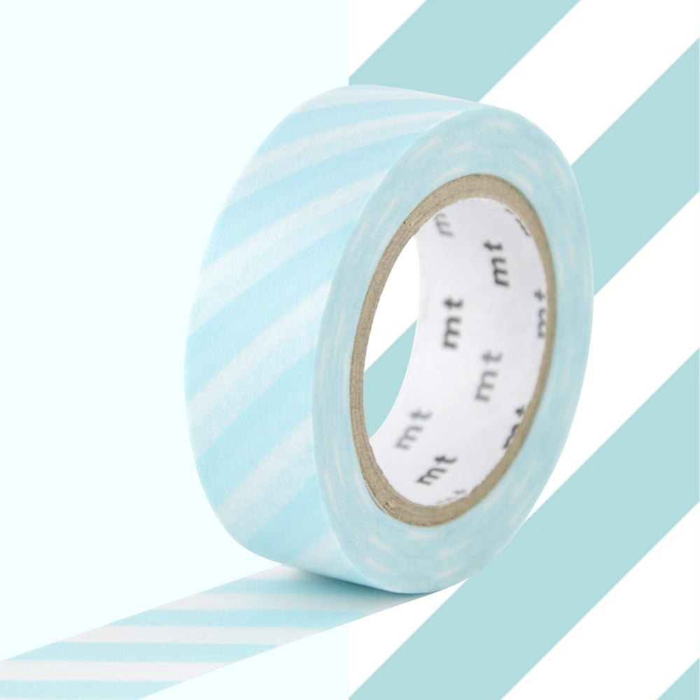 Washi páska MT Masking Tape Benoit, návin 10 m