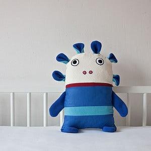 Pyžamožrout, tmavě modrý, malý