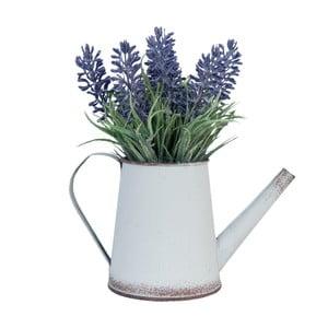 Umělá levandule v konvičce Clayre & Eef Lavender