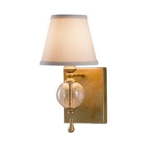 Nástěnné svítidlo Elstead Lighting Argento Uno