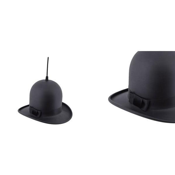 Lustră Woman Hat, negru