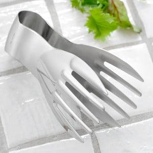 Salátové kleště Steel Function Hand