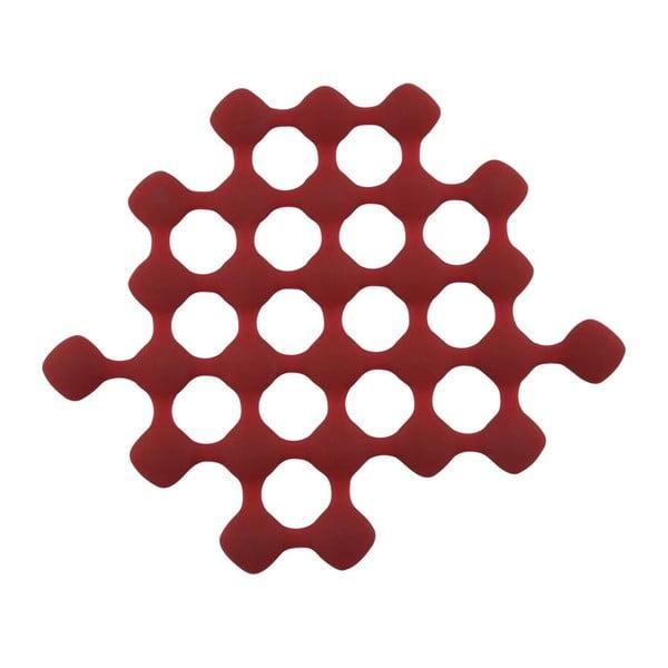 Silikonová podložka Zone Red
