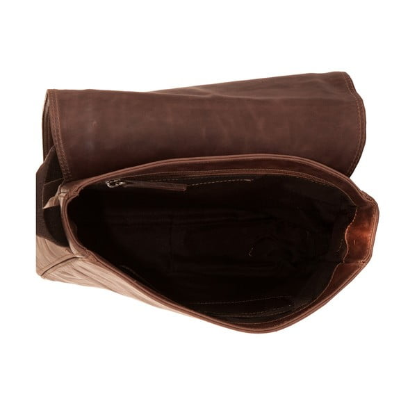 Pánská brašna Vintage Brown