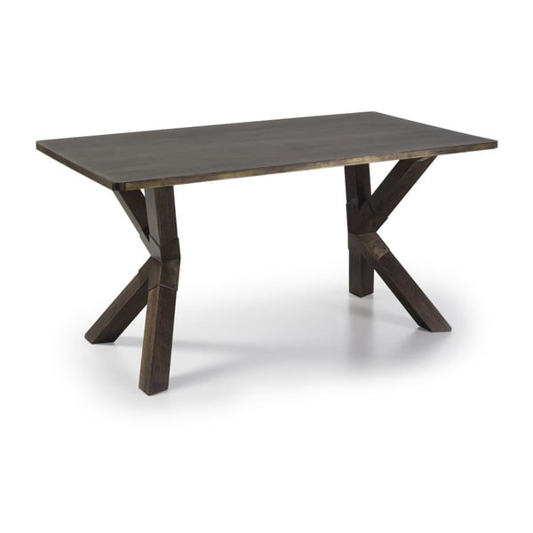 Jídelní stůl Industrial, 160x90x78 cm