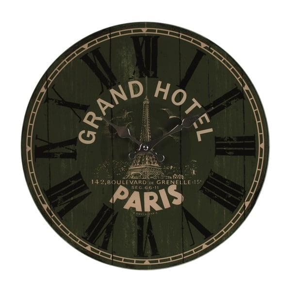 Hodiny Grand Hotel Paris, 38 cm