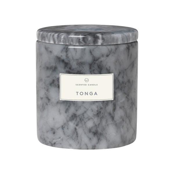 Lumânare parfumată cu aromă de tonga Blomus Marble
