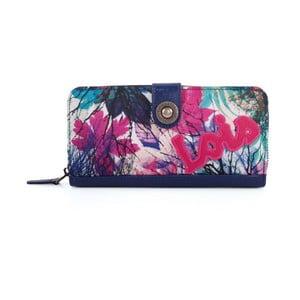 Peněženka Lois Exotic, 18x9 cm