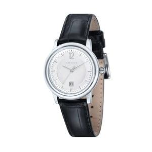 Dámské hodinky Cross New Chicago Silver, 31 mm