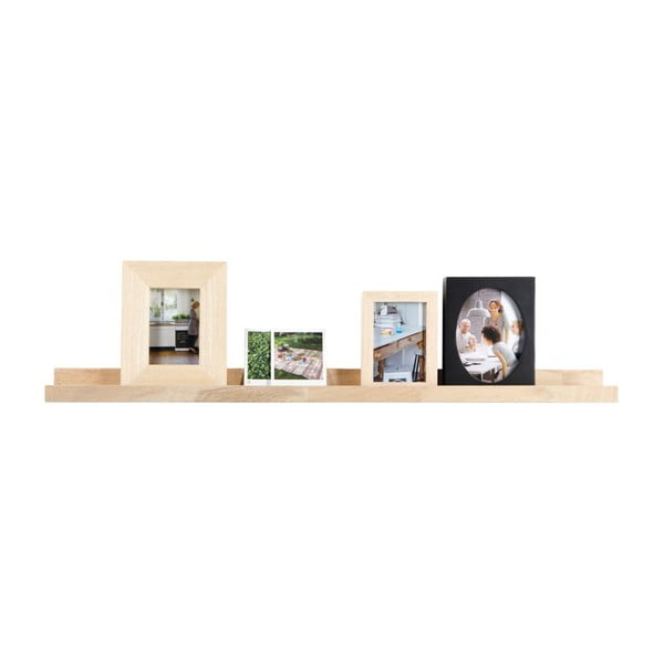 Raft de perete pentru rame foto vtwonen