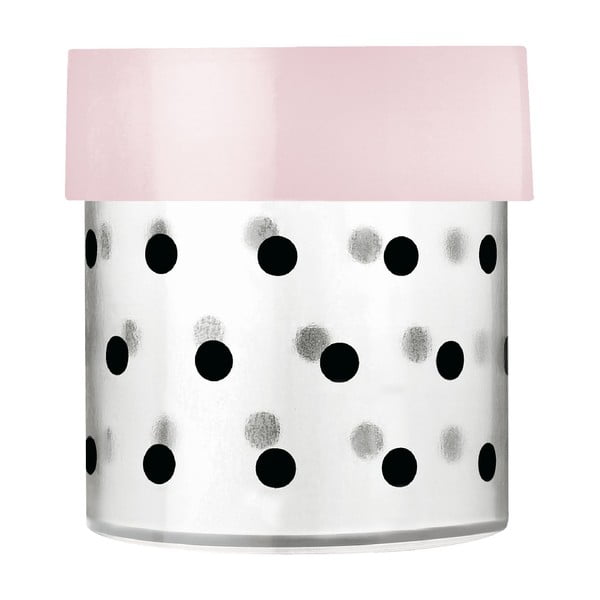 Dóza Dots Pink