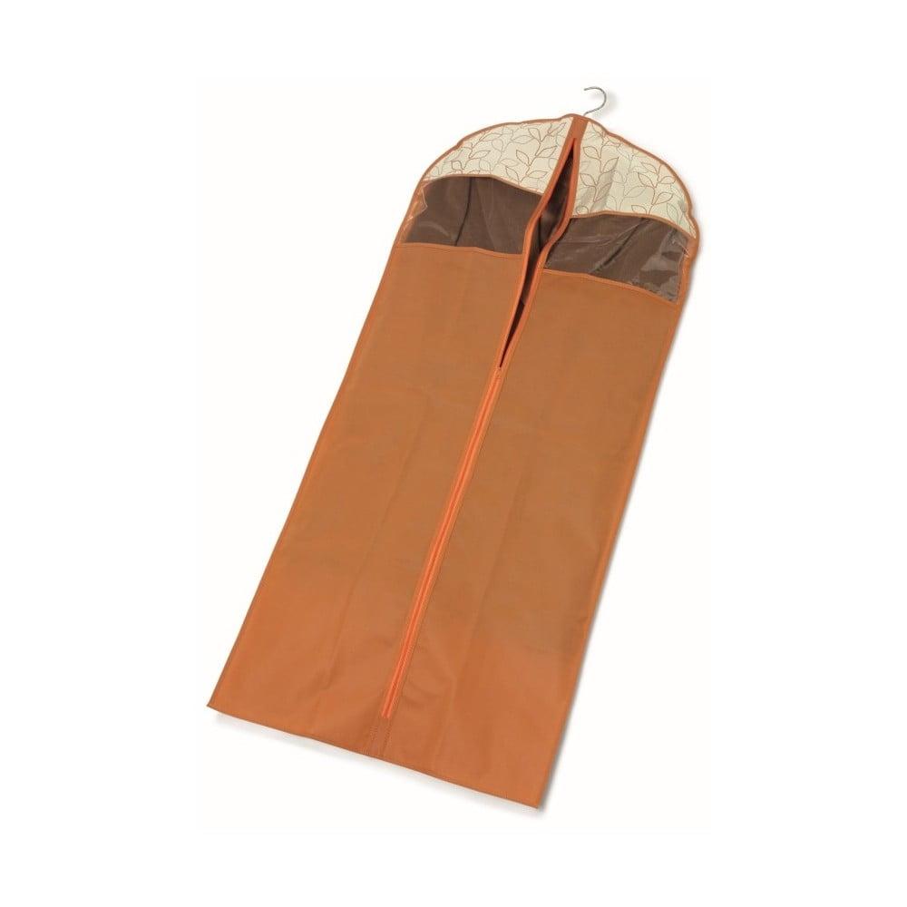 b86590ec20 Oranžový obal na šaty Cosatto Bloom