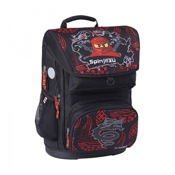 Školní batoh s taštičkou LEGO® Ninjago Team Ninja Maxi
