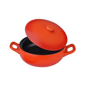 Rendlík Design Casserole Orange, 4 l
